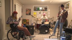 Regina band set to rock The Exchange and promote inclusivity