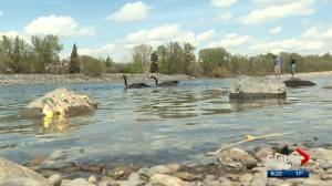 Calgary flood forecast: What's the outlook for 2019?
