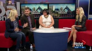 Edmonton Election 2017 Panel Discussion: Oct. 5