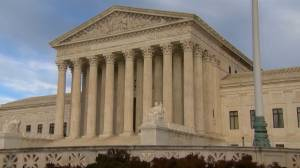 U.S. Supreme Court throws wrench in Trump's plans to end shutdown with DACA ruling