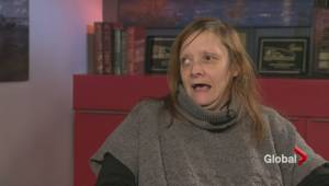 One woman's fight against assisted-dying
