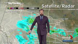 Edmonton weather forecast: May 14