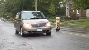 City of Kingston continues to formulate it's road safety strategy