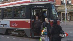 Toronto Police crackdown on drivers zipping past open door streetcars