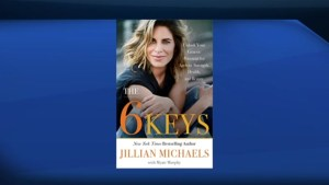 Fitness guru Jillian Michaels reveals her six tips to fight aging
