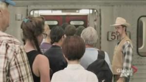 "TTC advocacy group launches ""So Efficient It Hurts"" campaign"