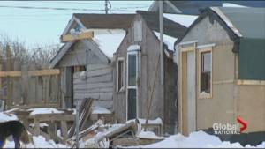 Chief of Attawapiskat says 5 more suicide attempts made (00:24)