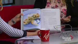 Karlynn Johnson authors new cookbook
