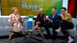 Here's the Global News Morning Toronto team!