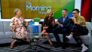 Here's the Global News Morning Toronto team! (04:00)