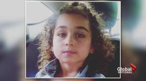 Amber Alert: New details, surveillance released in search for Taliyah Marsman