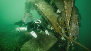 Exploring the underwater secrets of Howe Sound