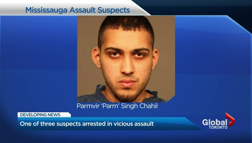 Suspect Identified Following Beating of Autistic Man in Mississauga
