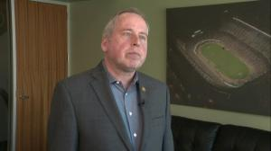 'The sky is the limit': Edmonton Eskimos former CEO on what's next