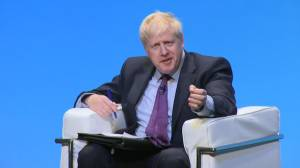 Boris Johnson says 'of course' Brexit can happen by deadline