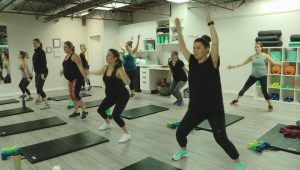 New study shows exercise cuts odds of major pregnancy complications by 40%