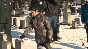 No Stone Left Alone to be held Nov. 5 in Edmonton