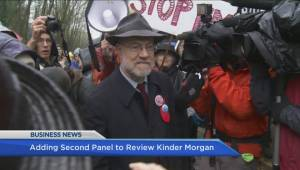 BIV: Second panel added to review Kinder Morgan