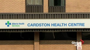 Cardston doctor allegedly makes inappropriate comments to homeless Indigenous people