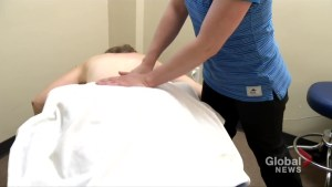Massage Therapist Association of Saskatchewan calls for regulation changes