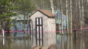 Evacuation order in Tulameen, B.C. due to flooding