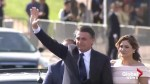 Bolsonaro says his election has freed Brazil from 'socialism and political correctness'