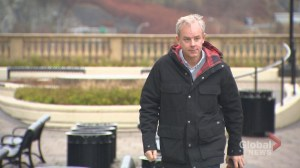 Beginning of Dennis Oland 2nd-degree murder retrial delayed