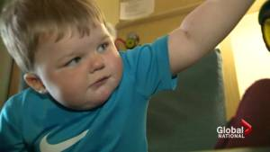 N.S. toddler's near drowning a cautionary tale for parents