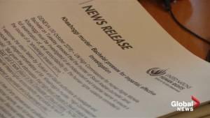 UN calls for international role on Khashoggi inquiry