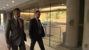 Ex-Mountie Dario Devic sentenced after Creep Catchers sting