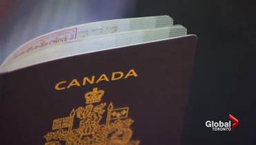 Here's where Canada ranks on list of world's most powerful passports