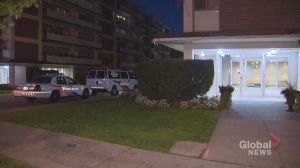 Woman dead after fatal stabbing in Thorncliffe apartment