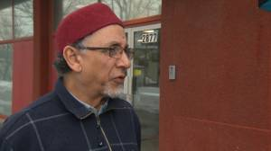 Imam of Quebec mosque where deadly 2017 shooting took place discusses New Zealand shooting