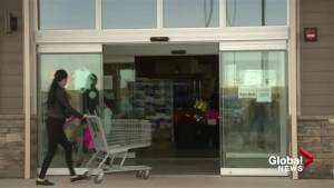 Kainai Marketplace opens on Blood Reserve (01:32)
