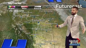Edmonton Weather Forecast: Dec. 6