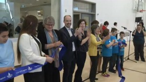 Rideau Heights Community Centre open for business