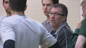 U of S volleyball coach fired for recruiting player facing sexual assault charges