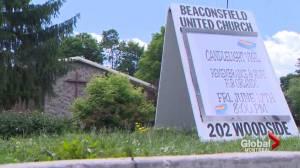 Vigils for Orlando organized in Hudson, Beaconsfield