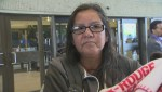 Wildfire evacuees find shelter in Winnipeg