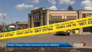 Man fatally stabbed to death at east-end Toronto convenience store identified
