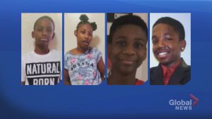 4 Toronto children located after missing overnight