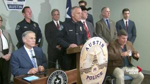 Terrorism, hate don't appear to be motive as suspected Austin bomber left confession behind: Police