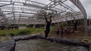Thousands take part in Rugged Maniac