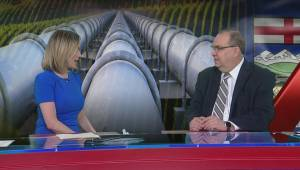 Politics of Trans Mountain pipeline decision