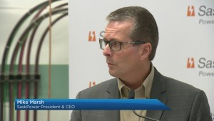 SaskPower launches smart meter pilot program