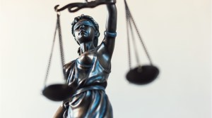 'Justice' is the 2018 word of the year: Merriam-Webster