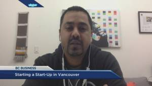 Vancouver company helps create good start for start-ups