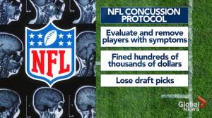 NFL investigating after Gisele Budchen tells reporter that Tom Brady played through concussion