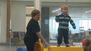 New Calgary YMCA carries on volunteer tradition