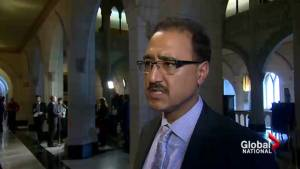 Cabinet minister got $46,000 severance after leaving Edmonton civic politics